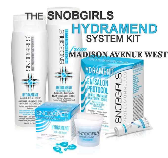 SNOBGIRLS System Kits now available!