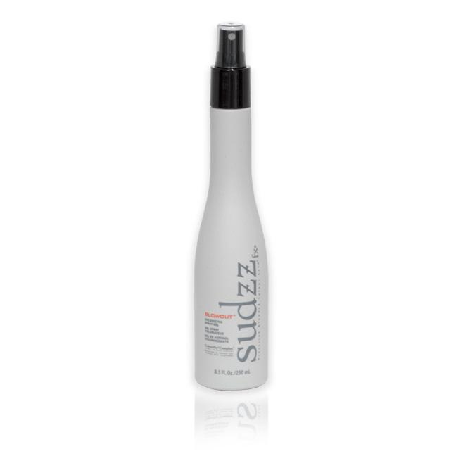 Blowout Volumizing Spray Gel
