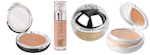 TIGI Cosmetics Foundations