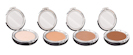 TIGI Cosemtics Powder Foundation