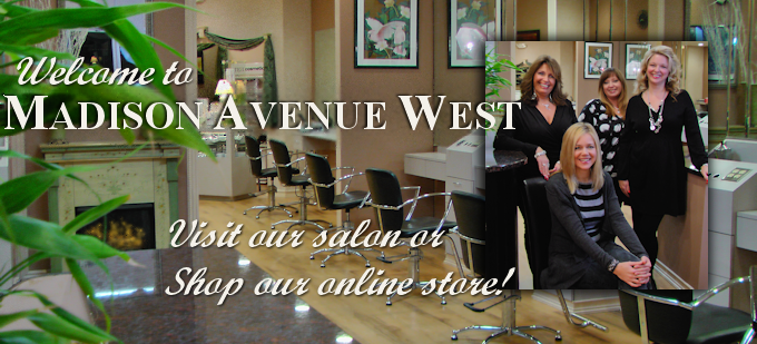 Madison Avenue West - Hair Color & Design